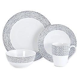 Mikasa® Daylen Dinnerware Collection in Cobalt