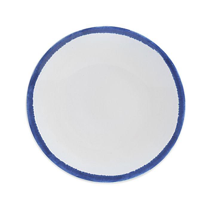 Alternate image 1 for Mikasa® Reese Salad Plate in Cobalt