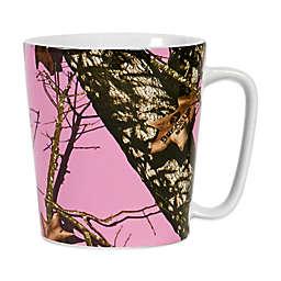Mossy Oak® Break Up Infinity Mug in Pink