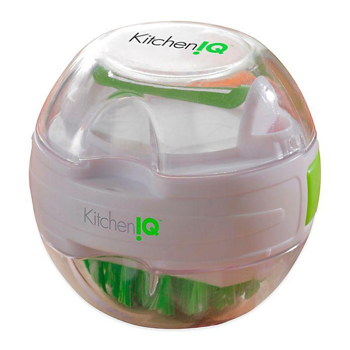 Alternate image 1 for KitchenIQ™ Mini Prep 3-in-1 Multi Tool