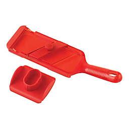 Kuhn Rikon Adjustable Mandoline Slicer in Red