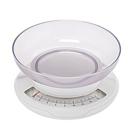 OXO Good Grips® Healthy Portions Portable Analog Food Scale