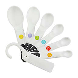 OXO Good Grips® 7-Piece Plastic Measuring Spoon Set