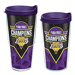 Tervis® NBA Los Angeles Lakers 2020 Champions Tumbler with Lid