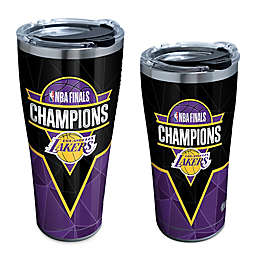 Tervis® NBA Los Angeles Lakers 2020 Champions Stainless Steel Tumbler with Lid
