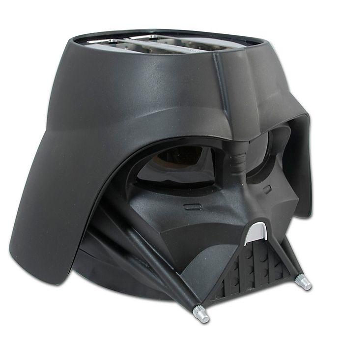 Alternate image 1 for Star Wars™ Darth Vader Toaster