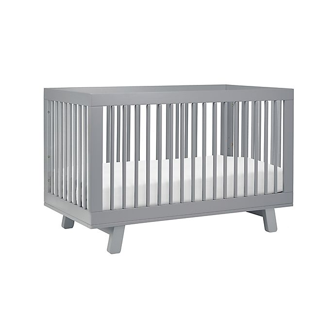 babyletto hudson 3 in 1 convertible crib reviews