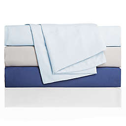 Simply Essential™ Truly Soft™ Microfiber Solid Sheet Set