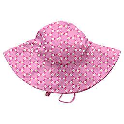 i play.® Daisy Chain Brim Sun Hat in Light Pink