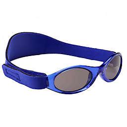 Baby Banz Adventure Banz Sunglasses in Pacific Blue