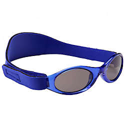 Baby Banz Adventure Banz Sunglasses in Pacific Blue