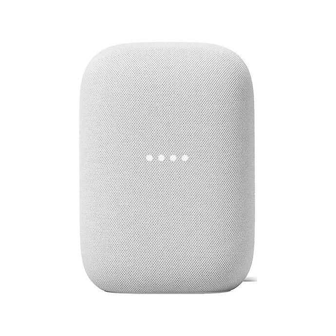 Alternate image 1 for Google Nest Audio Smart Speaker