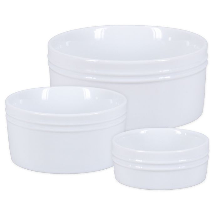 Alternate image 1 for Our Table™ Ramekin in White
