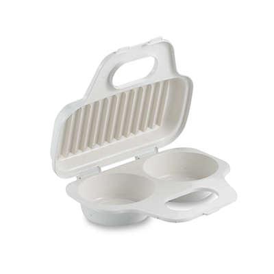 SALT™ Meals in Minutes Microwave Egg Poacher