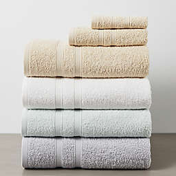 Simply Essential™ Cotton Bath Towel Collection