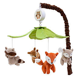 Lambs & Ivy® Woodland Tales Musical Mobile
