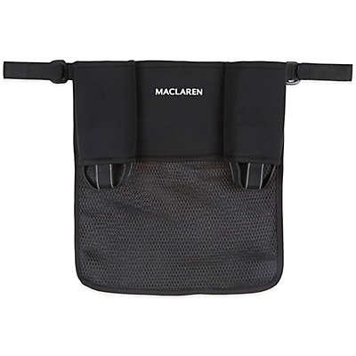 Maclaren® Universal Organizer for Single Strollers in Black
