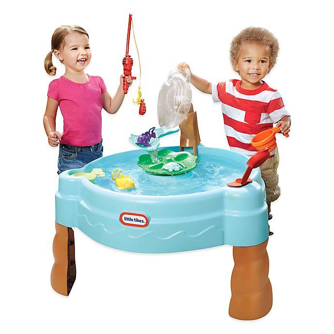 Alternate image 1 for Little Tikes® Fish 'n Splash Water Table™
