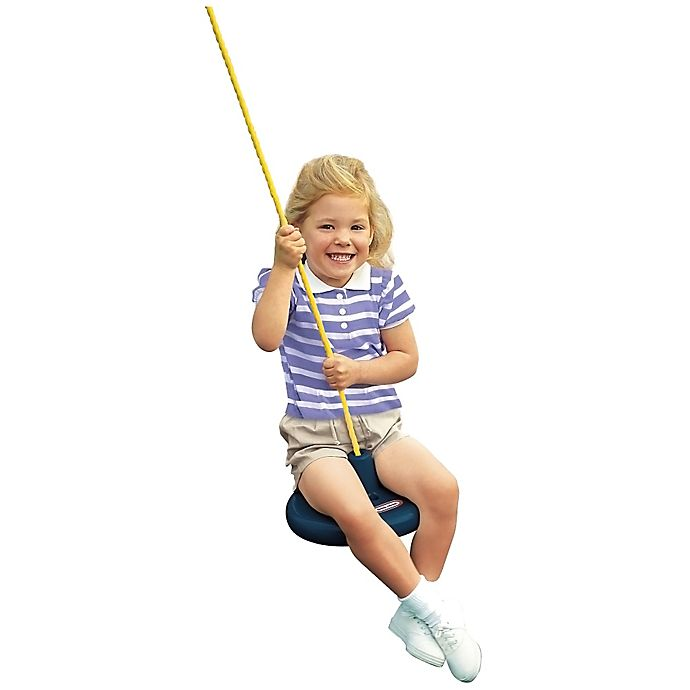 Alternate image 1 for Little Tikes® Disc Outdoor Swing