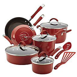 Rachael Ray™ Cucina Hard Enamel Cookware Collection