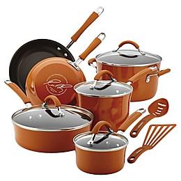 Rachael Ray™ Cucina 12-Piece Hard Enamel Cookware Set