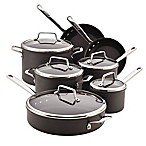 Anolon® Authority 12-Piece Hard-Anodized Nonstick Cookware Set