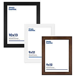 Simply Essential™ Gallery Wall Wood Picture Frame
