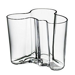Iittala Alvar Aalto 4.75-Inch Vase