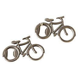 Kate Aspen® Let's Go On An Adventure Bicycle Bottle Opener