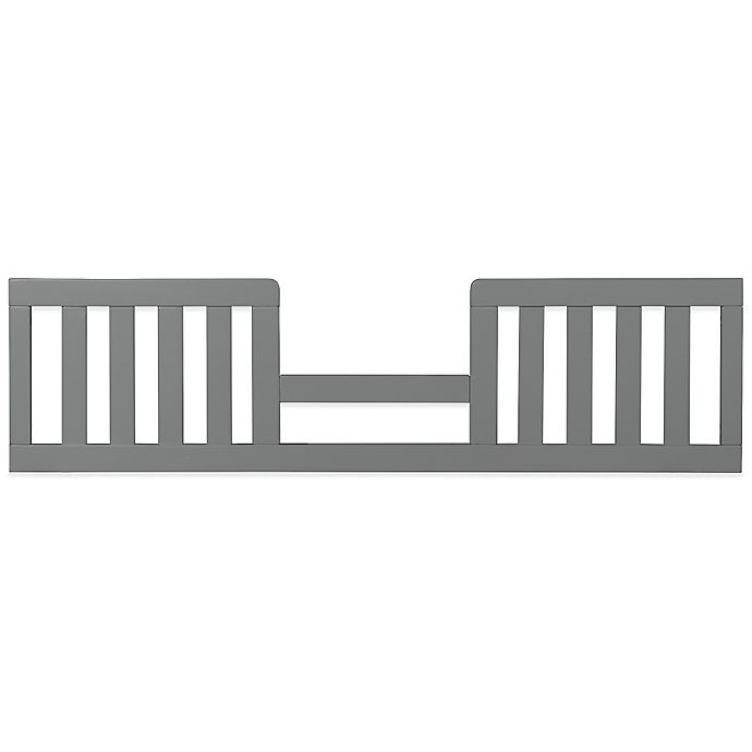 Alternate image 1 for Child Craft™ SOHO Toddler Guard Rail in Grey