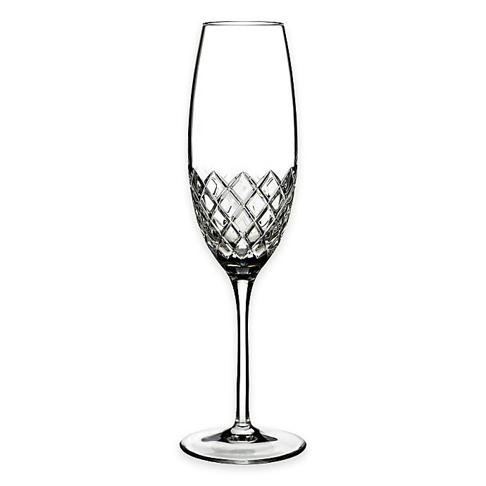 Alternate image 1 for Monique Lhuillier Waterford Cherish Champagne Flute