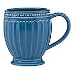 Lenox® French Perle™ Groove Mug in Marine Blue