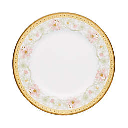 Noritake® Blooming Splendor Bread and Butter Plate