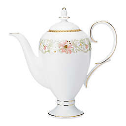 Noritake® Blooming Splendor Coffee Server