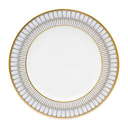Philippe Deshoulieres Arcades Dinner Plate in Grey