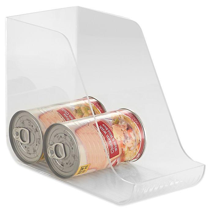 Alternate image 1 for iDesign® Cabinet Binz™ Can Organizer