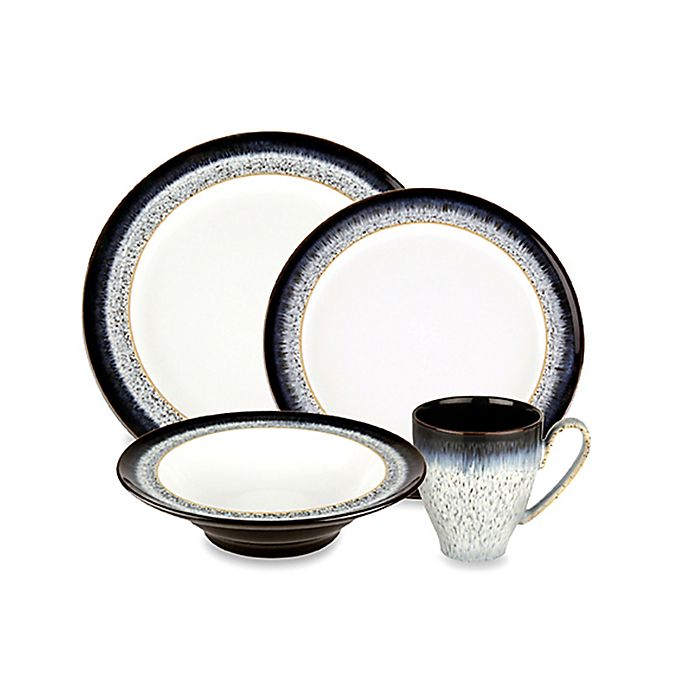 Alternate image 1 for Denby Halo Dinnerware Collection