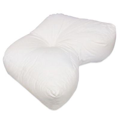 U Sleep 174 Side And Back Sleeper Pillow Bed Bath Amp Beyond