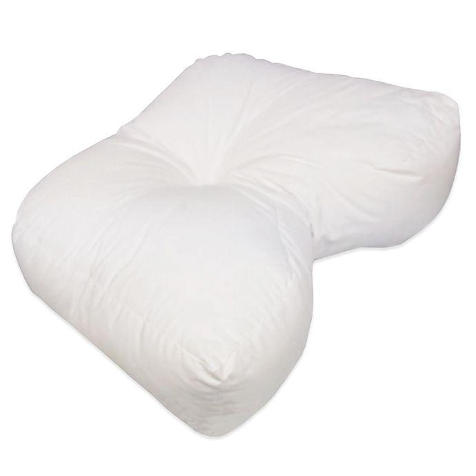 Alternate image 1 for U-Sleep® Side and Back Sleeper Pillow