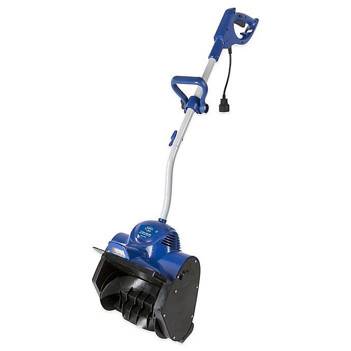 Alternate image 1 for Snow Joe Plus 11-Inch 10-Amp Electric Snow Shovel with Light
