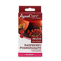 Oxygenics® AromaCare® Scent Cartridge Refill in Raspberry Pomegranate