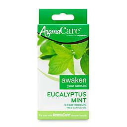 Oxygenics® AromaCare® Scent Cartridge Refill in Eucalyptus Mint