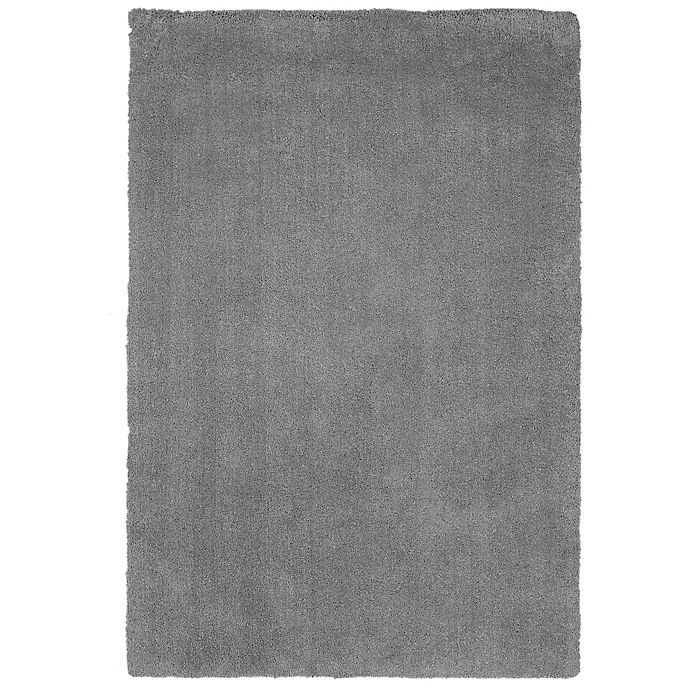 Alternate image 1 for KAS Bliss Shag Area Rug