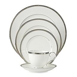 Noritake® Rochelle Platinum Dinnerware Collection