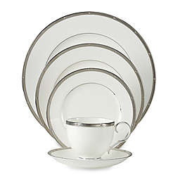 Noritake® Rochelle Platinum Dinnerware Collection