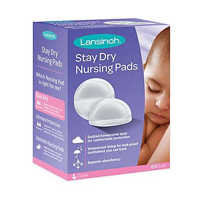 Lansinoh® 60-Count Disposable Nursing Pads