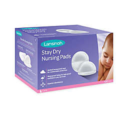 Lansinoh® 100-Count Disposable Nursing Pads