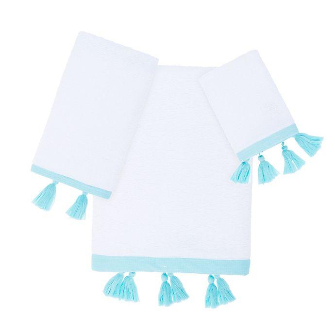 Alternate image 1 for Wild Sage™ Julissa Bath Towel Collection
