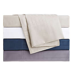 Nestwell™ Egyptian Cotton Sateen Striped 625-Thread-Count Sheet Set