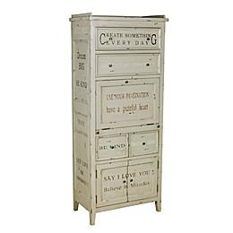 Pulaski Hudson Accent Cabinet